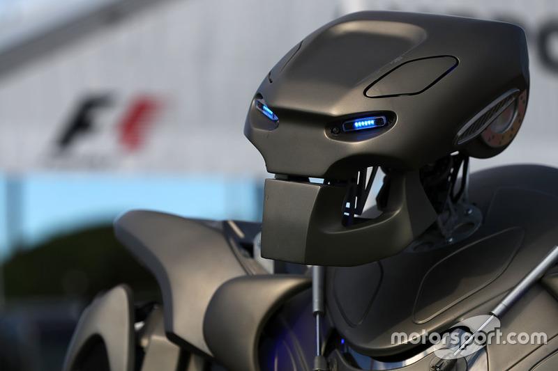 Робот «Титан»