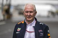 Dr Helmut Marko, Red Bull Motorsport Consultant