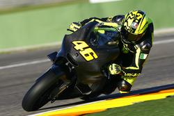 Валентино Росси, Ducati Team