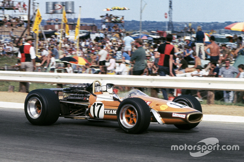 Brabham BT24 (1969)