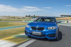 BMW em Interlagos
