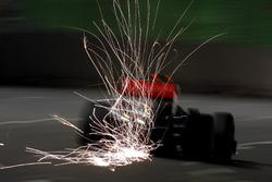 Льюис Хэмилтон, McLaren MP4-24 Mercedes