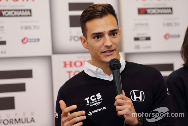 Alex Palou's swift adaptation to Super Formula bodes well for his rookie season in the NTT IndyCar Series.
