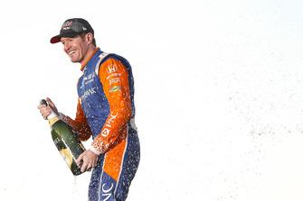 IndyCar-Champion 2018: Scott Dixon, Chip Ganassi Racing Honda