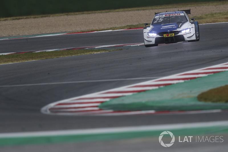 16. Philipp Eng, BMW Team RBM, BMW M4 DTM