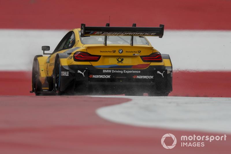 Timo Glock, BMW Team RMG, Spielberg