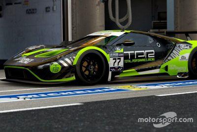 Le Mans eSport Series round 4