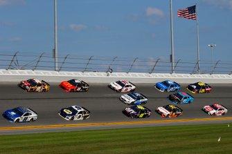 Alex Bowman, Hendrick Motorsports, Chevrolet Camaro Nationwide, Chase Elliott, Hendrick Motorsports, Chevrolet Camaro NAPA AUTO PARTS
