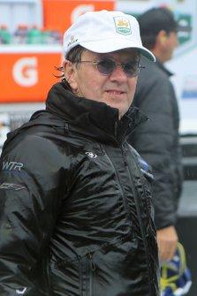 Race winning owner Wayne Taylor