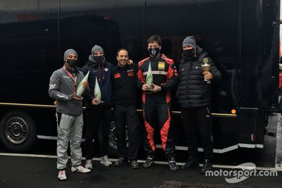 Nürburgring 24 Saat