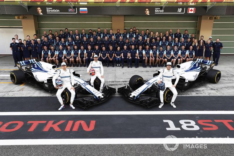 Gran Premio de Abu Dhabi