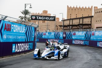 Alexander Sims, BMW I Andretti Motorsports, BMW iFE.18 Felipe Massa, Venturi Formula E, Venturi VFE05