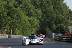 #43 Keating Motorsports Riley MK30 Gibson: Ben Keating, Jeroen Bleekemolen, Ricky Taylor