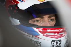 Tony D'Alberto, Team Penske Ford