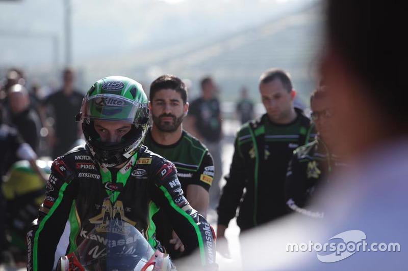 Ілля Михальчик, TripleM Racing