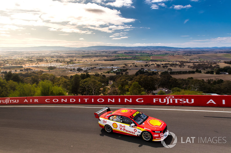 #9: Mount Panorama Circuit in Bathurst