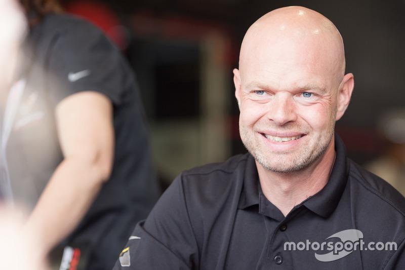 Jan Magnussen, Corvette Racing, Corvette C7 R, GTE Pro
