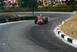Giorgio Scarlatti, Maserati 250F