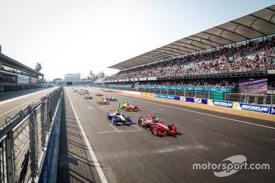 ePrix do México (2016)