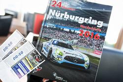24h Nürburgring Ticketaktion
