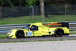 #45 ARC Bratislava, Ligier JSP217 - Gibson: Miro Konopka, Konstantin Calko, Rik Breukers