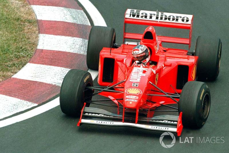 24勝目:1997年カナダGP