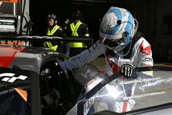 #10 Audi Sport Team WRT, Audi R8 LMS: Frédéric Vervisch