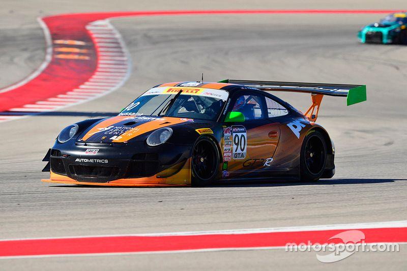 Autometrics Motorsports
