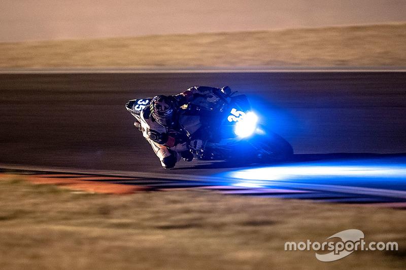 #35, 2Fast4You by STECHER Motorradtechnik, Yamaha R1: Sven Behrendt, Herbert Kemmer, Christopher Kemmer
