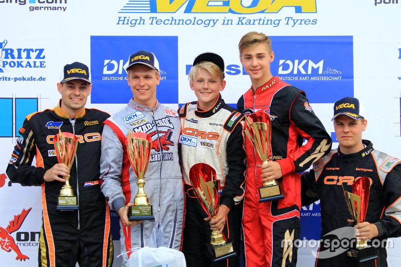 Sieger DSKC Rennen 1