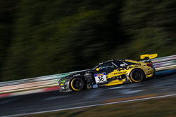 Christian Krognes, Jesse Krohn, Victor Bouveng, Walkenhorst Motorsport, BMW M6 GT3
