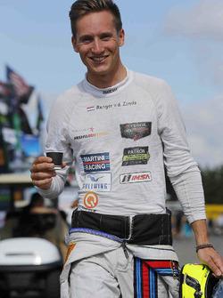 Ренгер ван дер Занде, Starworks Motorsports