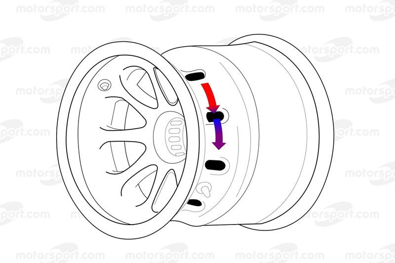 Колёсный диск