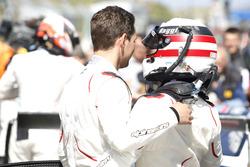 3. #99 Precote Herberth Motorsport Porsche 911 GT3 R: Robert Renauer, Martin Ragginger
