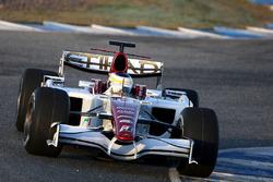 Джанкарло Фізікелла, Force India F1