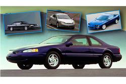 1990'ların en kötü 6 muscle aracı