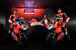 Team Aruba Racing Ducati