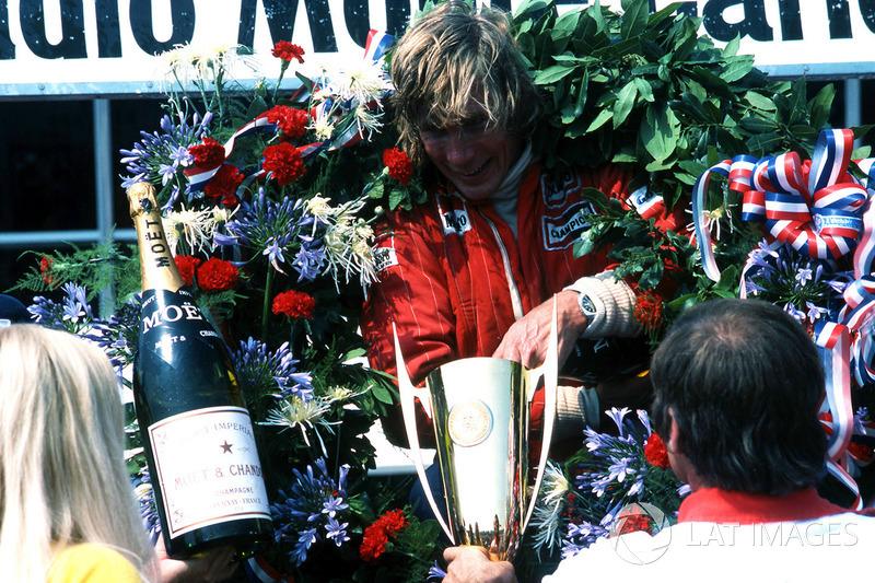 Grand Prix de France 1976