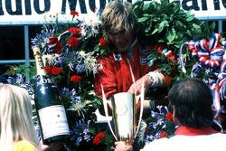 Переможець Джеймс Хант, McLaren