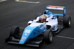 Arvin Esmaeili, Douglas Motorsport