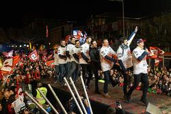 2017 şampiyonu Marc Marquez, Repsol Honda Team