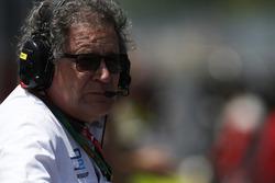 Didier Perrin, Technischer Direktor GP2/GP3
