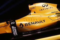 Design, Renault F1 Team 2016