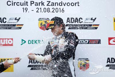 F4 Germany: Zandvoort