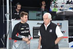 Вілл Пауер, Team Penske Chevrolet з Роджером Пенске