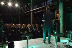 MotoE presentatie
