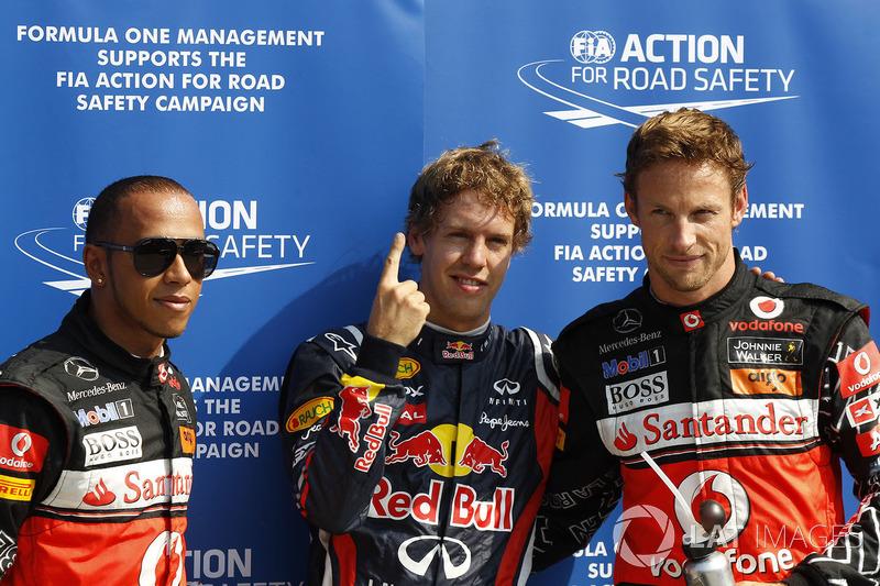 25ª: GP de Italia 2011