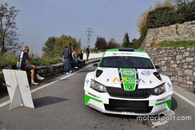 Trofeo Rally ACI Como