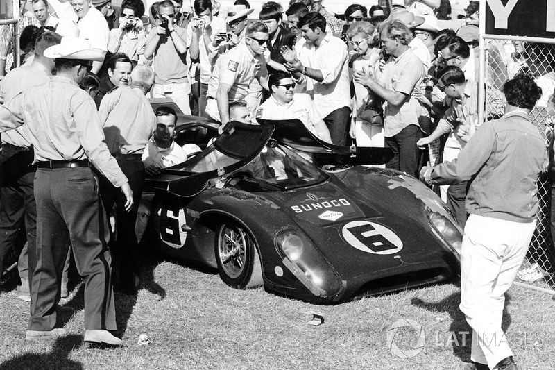 Mark Donohue (1969 winner)