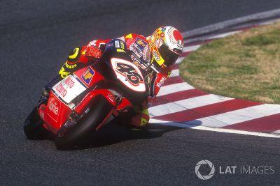 250cc: Suzuka